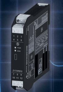 Bộ chuyển đổi áp 0-10v sang dòng 4-20ma Z170REG-1