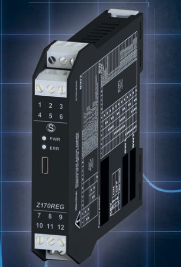 Bộ chuyển đổi dòng 0-5A 0-10A sang 4-20ma Z201H