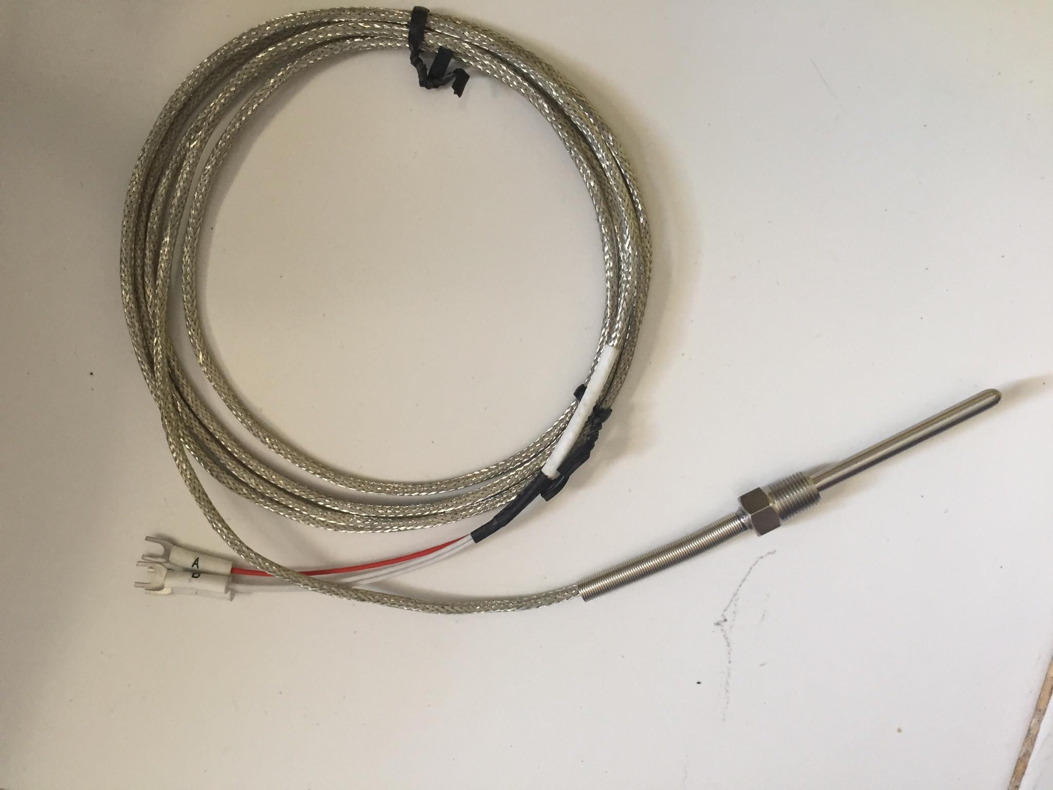Cảm biến nhiệt độ RTD PT100 loại dây