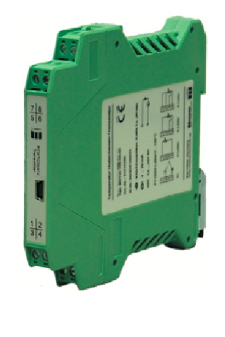 Bộ chuyển đổi tín hiệu Muesen - Germany-MST660