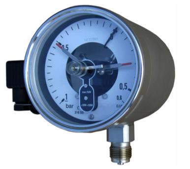 công tắc đo áp suất