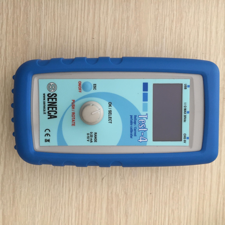 Bộ đo dòng 4-20ma | Phát dòng 4-20ma Test-4
