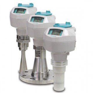 Một số cảm biến radar đo mức
