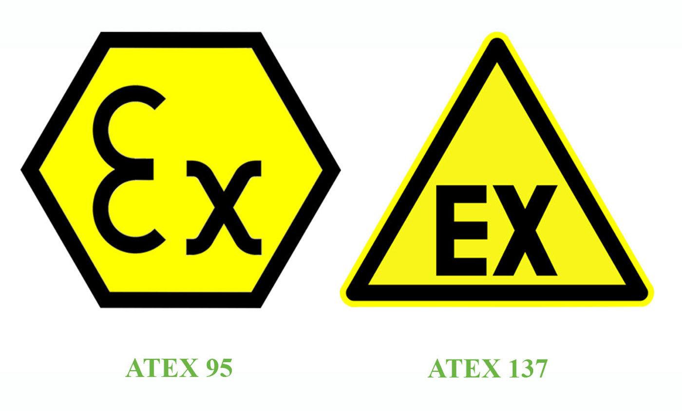 Chỉ dẫn Atex