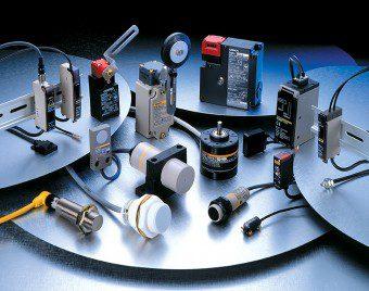 Một số dòng sensor trong công nghiệp