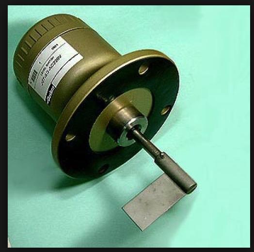 Cảm biến xoay đo mức PARKER JC7-SD