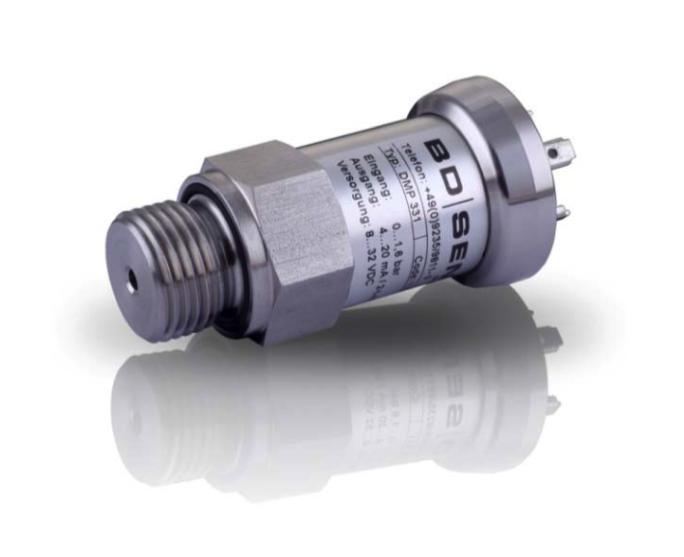 Cảm biến đo áp lực nước DMP 331