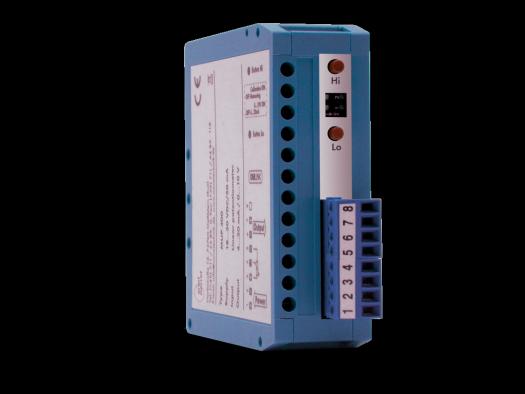 Bộ chuyển đổi áp 0-10v sang dòng 4-20ma OMX333UNI