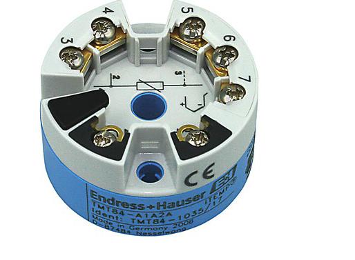 Bộ chuyển đổi tín hiệu TMT85 Endress Hauser