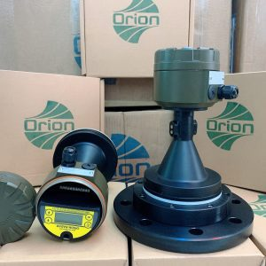 Cảm biến radar Orion