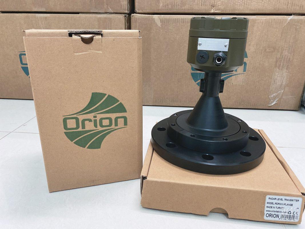 Cảm biến Radar của hãng ORION
