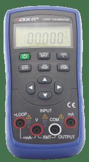 Đồng hồ đo dòng 4-20mA