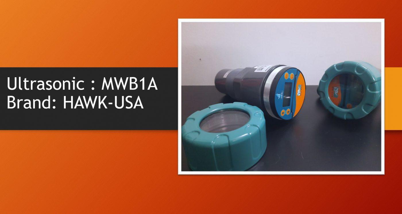 MWB1A- siêu âm hãng HAWK