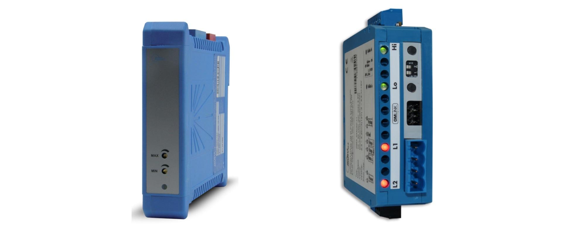 Bộ chuyển tín hiệu 4-20mA sang 0-10v