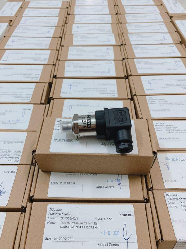 Cảm biến áp suất D2415 hãng JSP