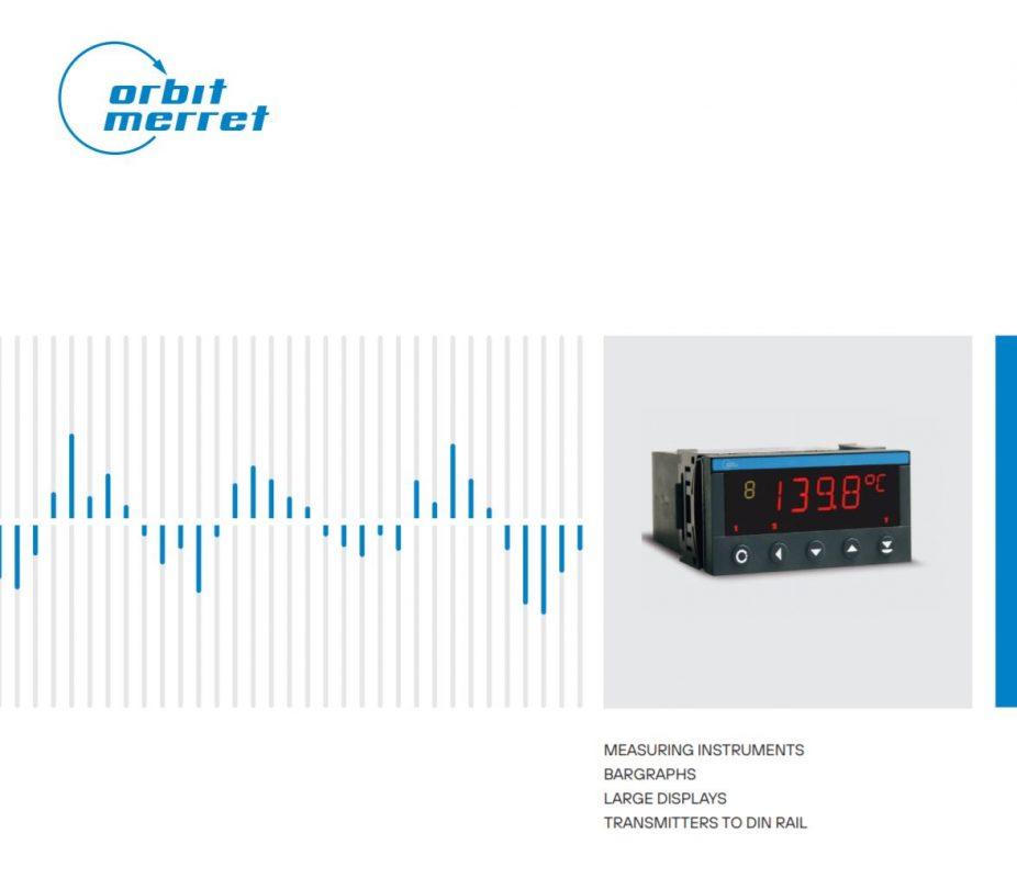 Hãng Orbit Merret chuyên về thiết bị chuyển tín hiệu