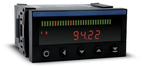 Bộ hiển thị áp suất OMB402UNI