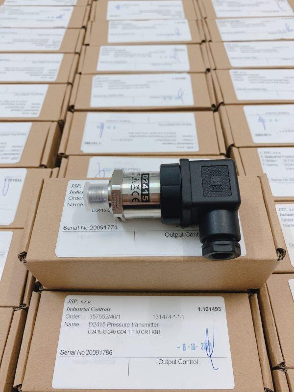 Cảm biến đo áp suất JSP D2415
