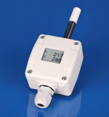 Cảm biến đo Độ ẩm tương đối và độ ẩm tuyệt đối