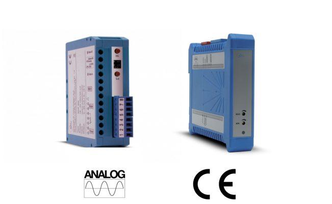 Các module chuyển đổi tín hiệu