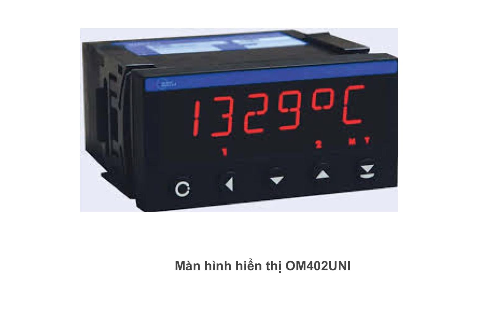 Màn hình hiển thị OM402UNI
