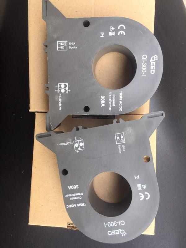 Bộ đo dòng AC ra 4-20mA mã Qi-300-i