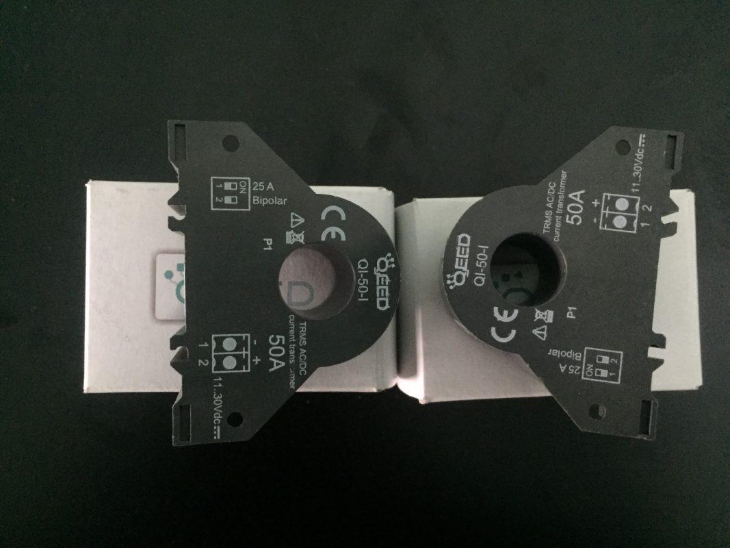 CT dòng Qi-50-i