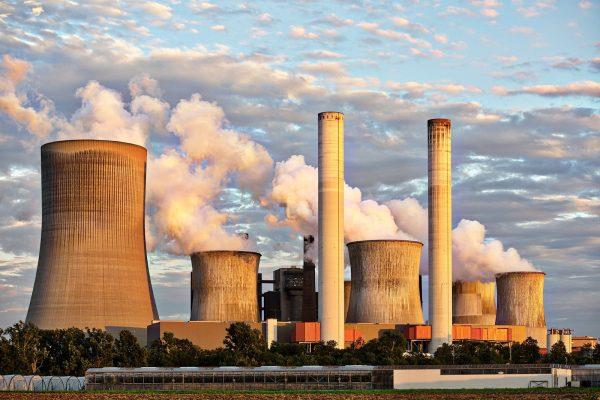 Ô nhiễm môi trường do khí CO2